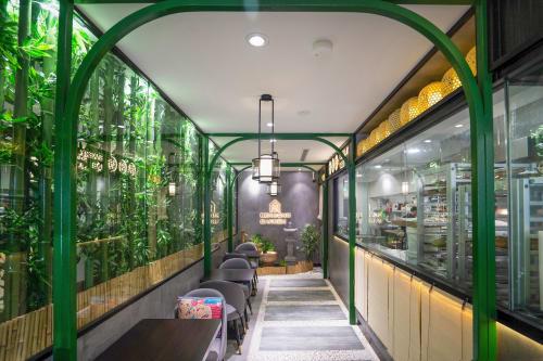 Interior Design by Studio Hiyaku seen at Bengong Garden, Cabramatta - Bengong's Garden