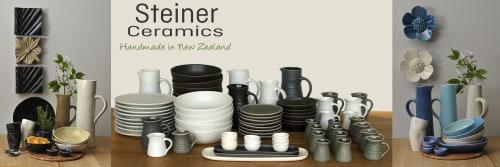 Steiner Ceramics - Art and Plates & Platters