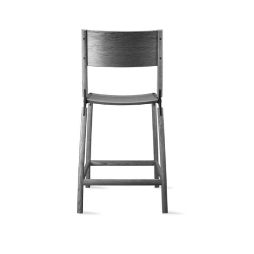 Chairs by Fyrn seen at A&D Building, New York - Linden Counter Stools