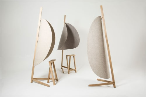 Pierre-Emmanuel Vandeputte - Furniture and Tableware