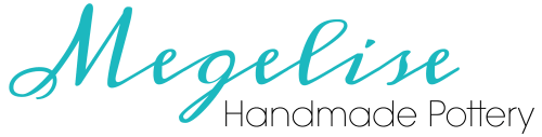 Megelise Handmade Pottery - Tableware and Planters & Vases