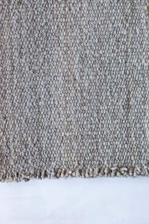 Rugs by AWANAY seen at Private Residence, Buenos Aires Province - GRIS MARINA RUG