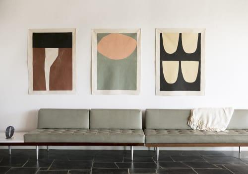 Upton - Wall Hangings and Art & Wall Decor