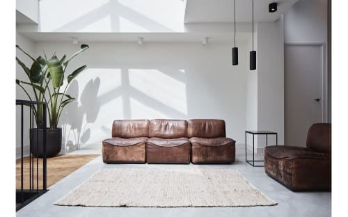 Interior Design by Studio Modijefsky seen at Private Residence, Amsterdam - Interior Design