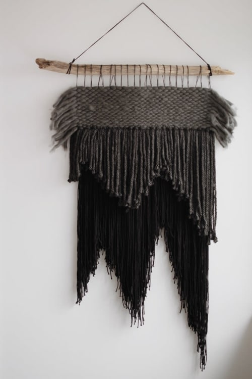 Truckee Collection #001 | Wall Hangings by The Northern Craft