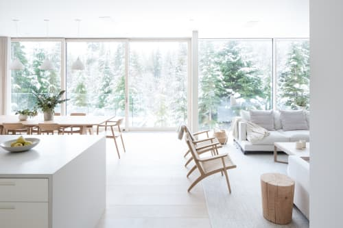 Sophie Burke Design - Interior Design and Renovation