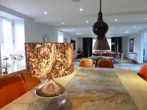 QLA Interiors - Lamps and Lighting