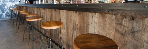 The Strong Oaks Woodshop - Tables and Furniture