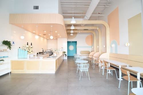 Pendants by Muuto seen at Iceskimo, Chula Vista - Pendants