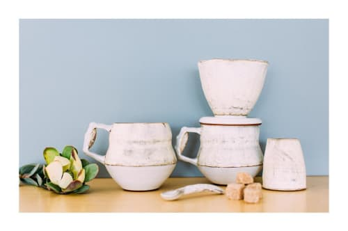 Tara Underwood Pottery - Tableware and Vases & Vessels