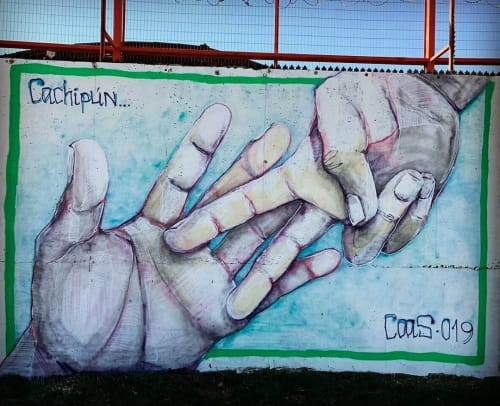 COAS - Street Murals and Public Art