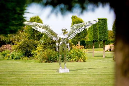Guardian Angel | Sculptures by Michael Turner Studios