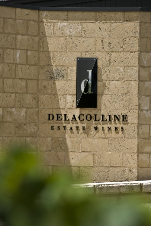 Interior Design by AgathaO House of Design seen at 31 Whillas Rd, Port Lincoln - Delacolline Estate Wines