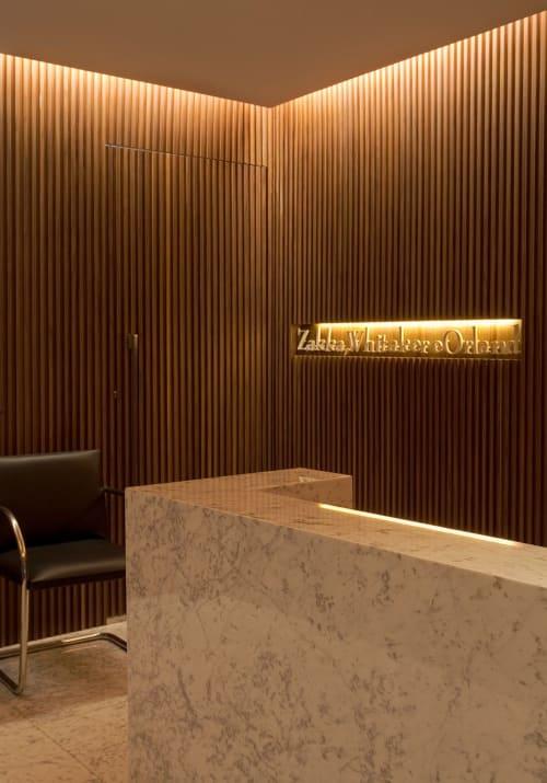 Law Office Design   Interior Design by Lilian Catharino Architect   São Paulo in São Paulo