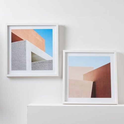 Photography by Sinziana Velicescu seen at Private Residence, Los Angeles - Fabricating Desert