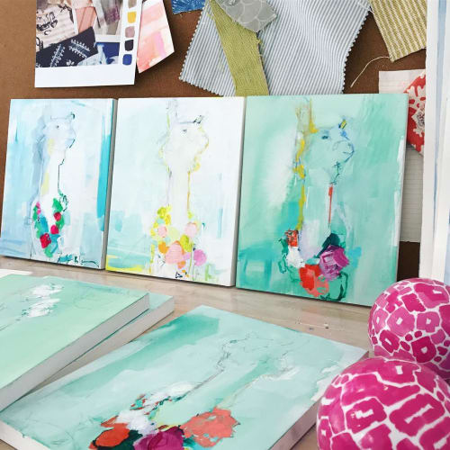 Paintings and Art & Wall Decor by Caroline Swetenburg