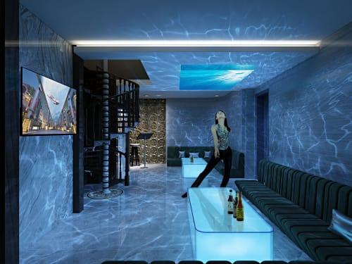 York Design Studio - Interior Design and Architecture & Design