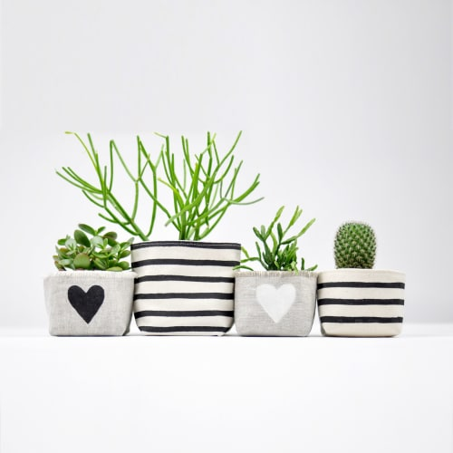 Gray Green Goods - Planters & Vases and Pillows