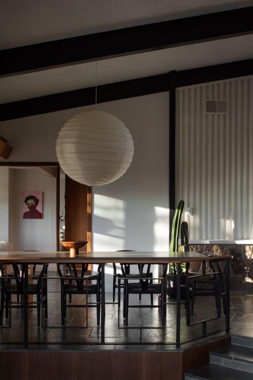 Interior Design by Dado seen at Private Residence, Denver - Lyra Residence