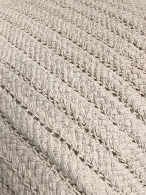 Pillows by Coastal Boho Studio - Hand Crafted Moroccan Bean Bag