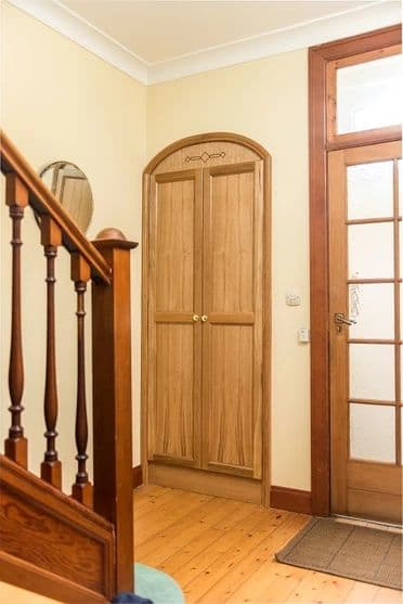 Furniture by EDIWOOD seen at Private Residence, Morningside - Built-in wardrobe