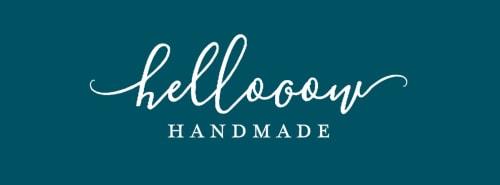 Hellooow Handmade