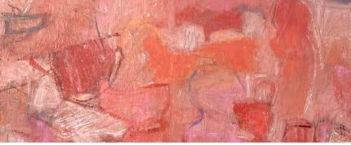 Susan Altman - Paintings and Art