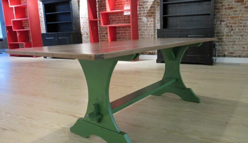 March Legend® - Tables and Furniture
