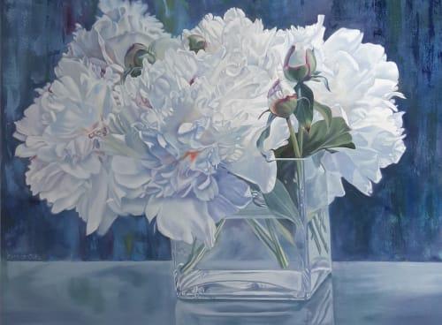 Kimberley Cook Fine Art - Paintings and Art