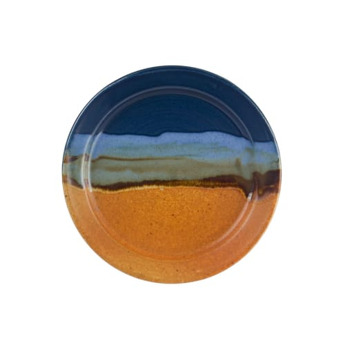 Tableware by Sunset Canyon Pottery seen at Austin, TX, Austin - Earth & Sky Tableware