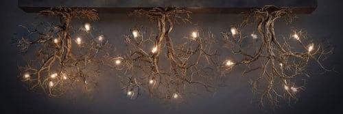 Fragiskos Bitros - Lighting and Furniture