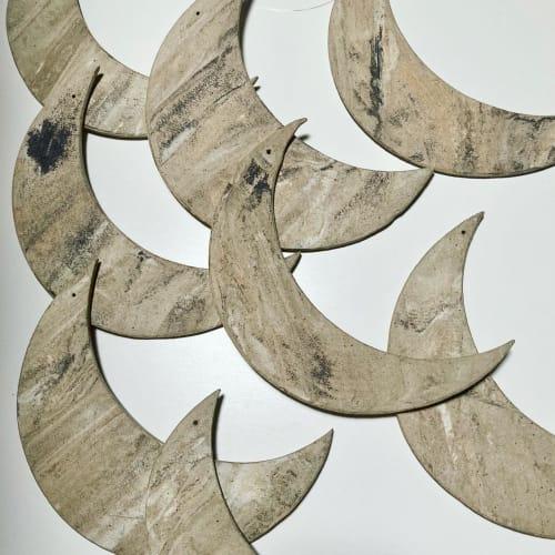 Wall Hangings by Katie Troisi seen at Creator's Studio, Atlanta - Luna Pendant