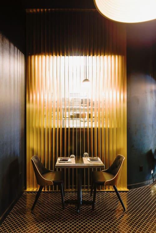 aRoqa, Restaurants, Interior Design