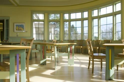 Kevin Rodel Furniture & Design Studio - Furniture and Lighting