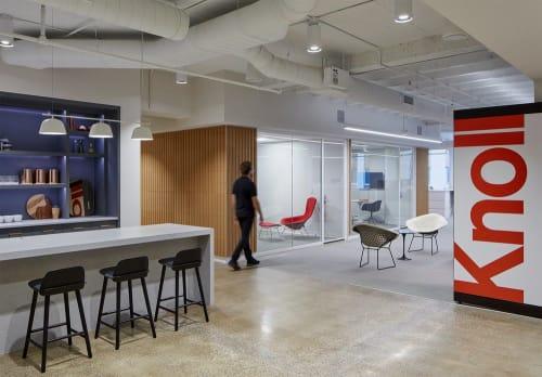 Interior Design by STUDIO BV seen at Parameters, Minneapolis - Parameters