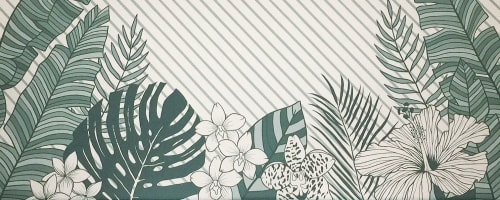 Paperlily Studio - Murals and Art