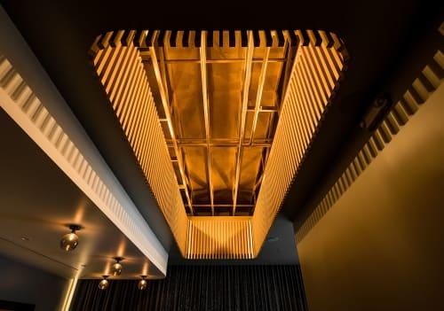 Interior Design by OFFICIAL: Architecture and Furniture seen at Jettison, Dallas - Interior & Architecture Design