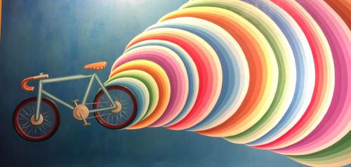Tony Zellaha Art - Murals and Art