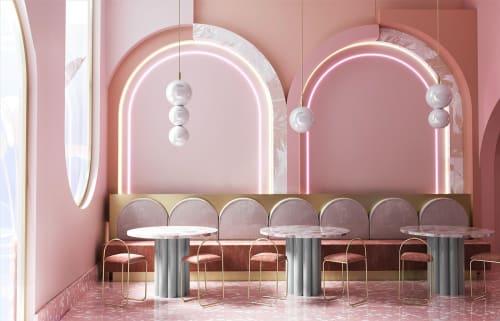 Gulmen interiors - Interior Design and Architecture & Design