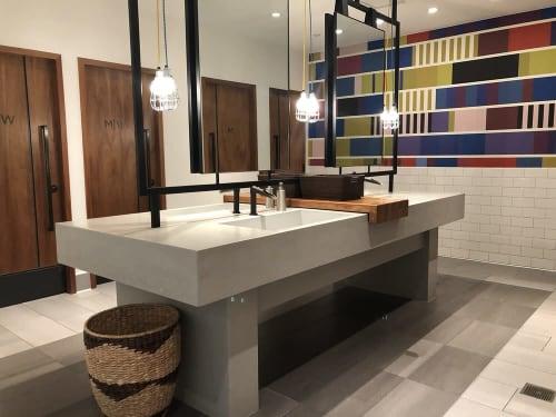 Architecture by Studio Make LLC seen at Scottsdale, Scottsdale - Cody Carpenter