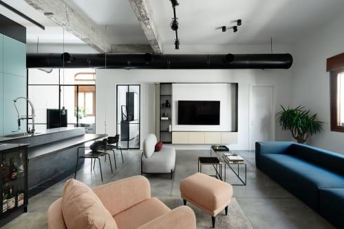 Studio ETN - Interior Design and Renovation