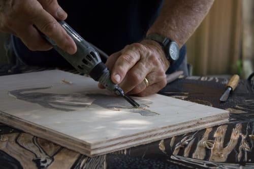 Ke Francis - Paintings and Art
