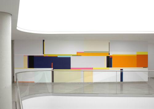 Richard Schur - Paintings and Art