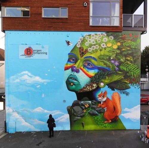 M.u.M - Murals and Art