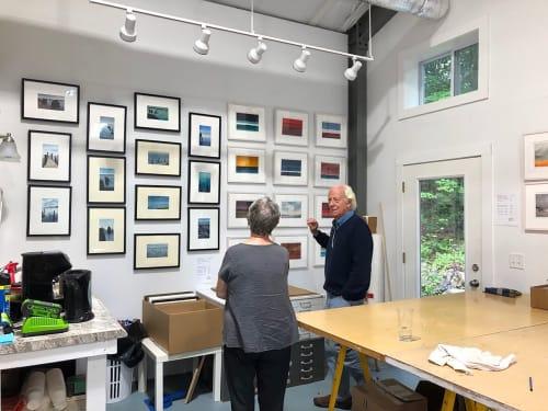Chris Malcomson - Paintings and Art