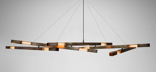Daikon Studio - Chandeliers and Pendants
