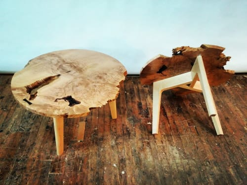 Labiche Woodworks - Tables and Furniture