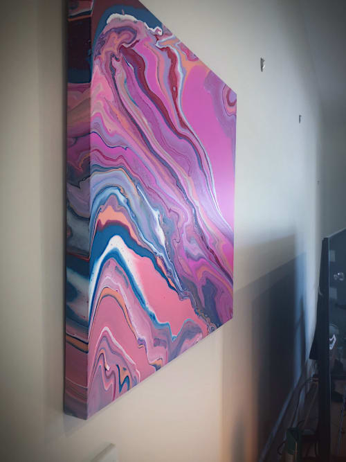Resin_at_lucys - Paintings and Art