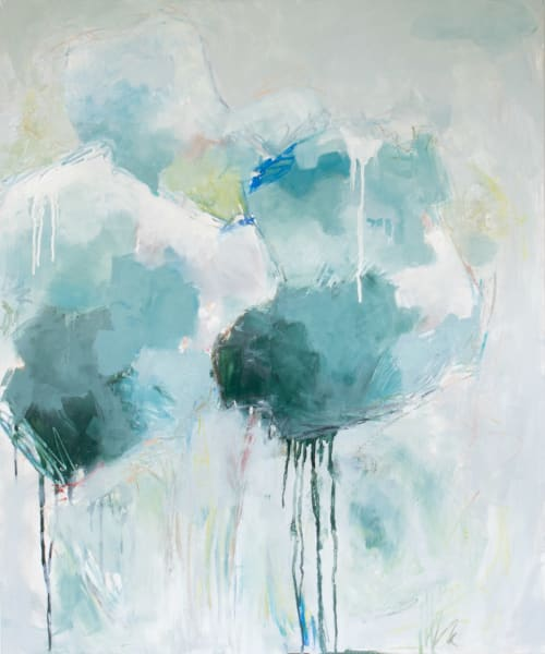 Plant One on Me | Paintings by Jessica Whitley Studio
