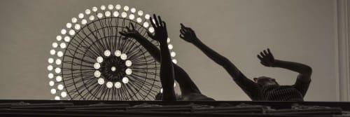 Pleiades lighting - Chandeliers and Lighting